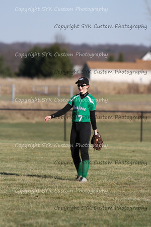 WBHS Softball vs Canfield-9