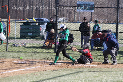 WBHS Softball vs Canfield-2