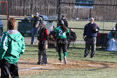 WBHS Softball vs Canfield-53