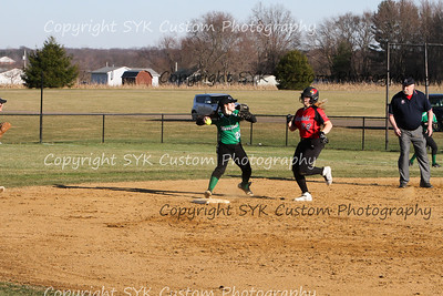 WBHS Softball vs Canfield-41