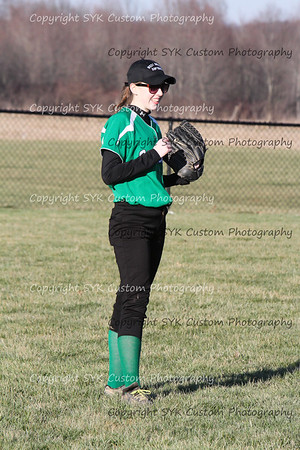 WBHS Softball vs Canfield-60