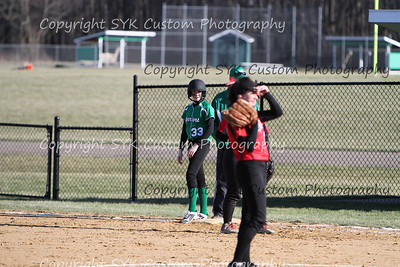 WBHS Softball vs Canfield-3