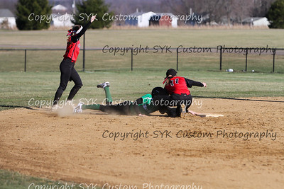 WBHS Softball vs Canfield-7