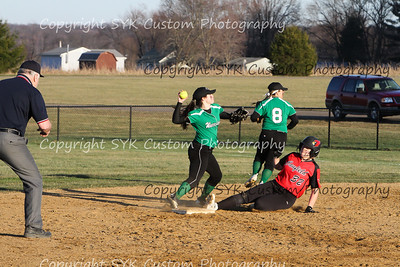 WBHS Softball vs Canfield-87