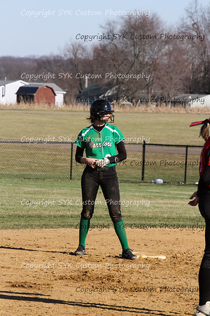 WBHS Softball vs Canfield-31