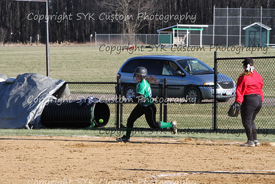 WBHS Softball vs Canfield-42