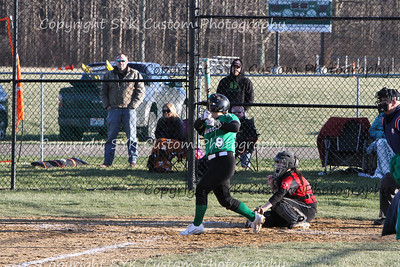 WBHS Softball vs Canfield-69
