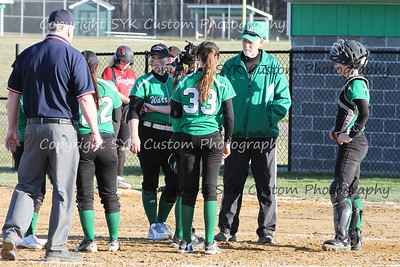 WBHS Softball vs Canfield-59