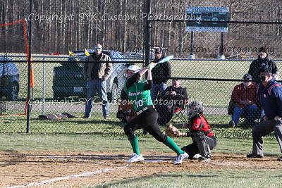 WBHS Softball vs Canfield-34