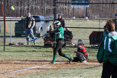 WBHS Softball vs Canfield-50