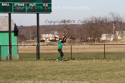 WBHS Softball vs Canfield-70