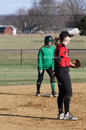 WBHS Softball vs Canfield-37