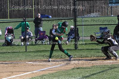 WBHS Softball vs Carrollton-48