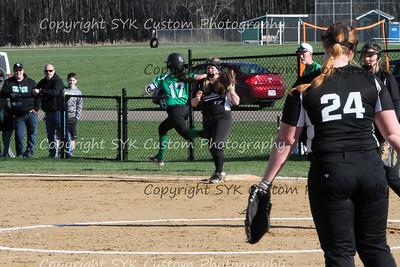 WBHS Softball vs Carrollton-33