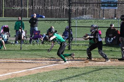 WBHS Softball vs Carrollton-60