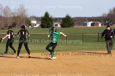 WBHS Softball vs Carrollton-36