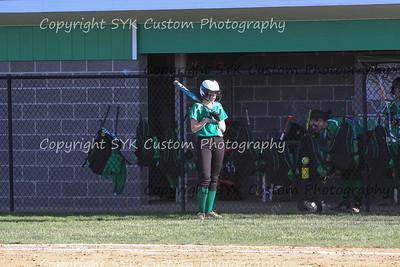 WBHS Softball vs Carrollton-35