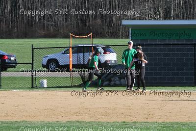 WBHS Softball vs Carrollton-12