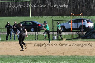 WBHS Softball vs Carrollton-19