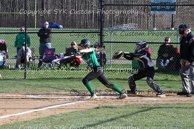 WBHS Softball vs Carrollton-59