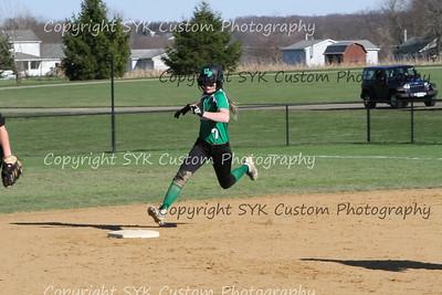 WBHS Softball vs Carrollton-63