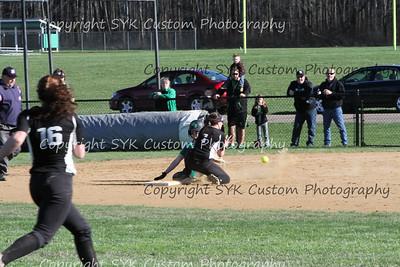 WBHS Softball vs Carrollton-24