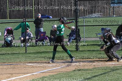 WBHS Softball vs Carrollton-49