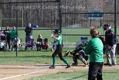 WBHS Softball vs Carrollton-53