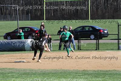 WBHS Softball vs Carrollton-21