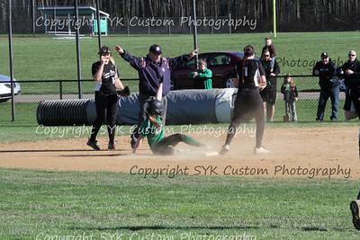WBHS Softball vs Carrollton-26