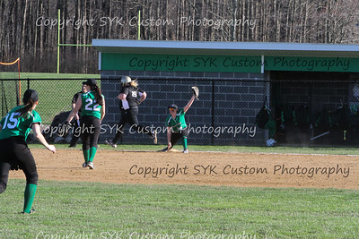 WBHS Softball vs Carrollton-108