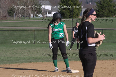 WBHS Softball vs Carrollton-47
