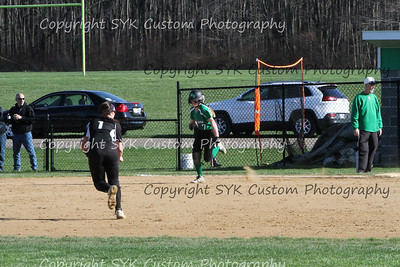 WBHS Softball vs Carrollton-17