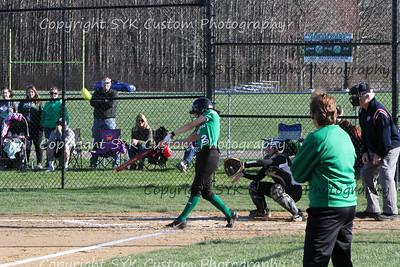 WBHS Softball vs Carrollton-52