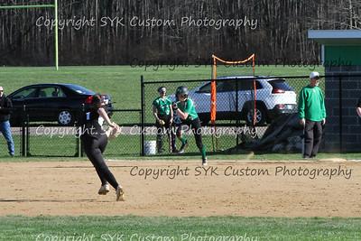 WBHS Softball vs Carrollton-16