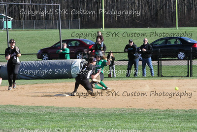 WBHS Softball vs Carrollton-23