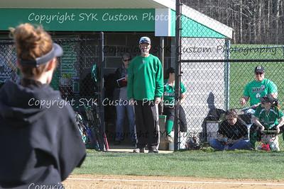 WBHS Softball vs Carrollton-8