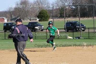 WBHS Softball vs Carrollton-61
