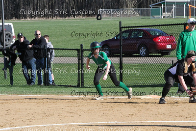 WBHS Softball vs Carrollton-34