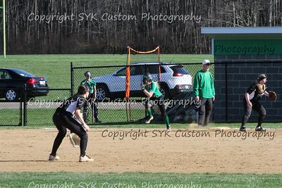 WBHS Softball vs Carrollton-14