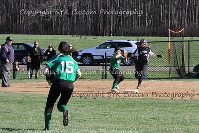 WBHS Softball vs Carrollton-101