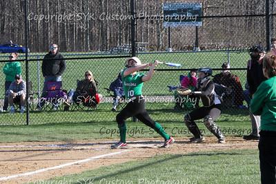 WBHS Softball vs Carrollton-81
