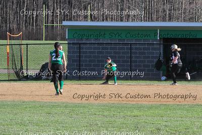 WBHS Softball vs Carrollton-105
