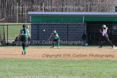 WBHS Softball vs Carrollton-104