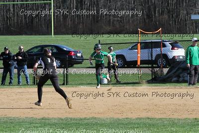 WBHS Softball vs Carrollton-18