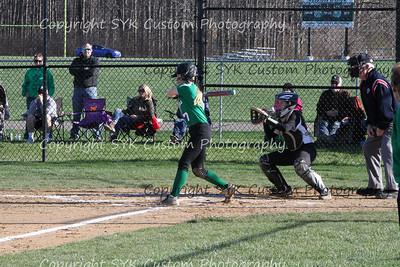 WBHS Softball vs Carrollton-58