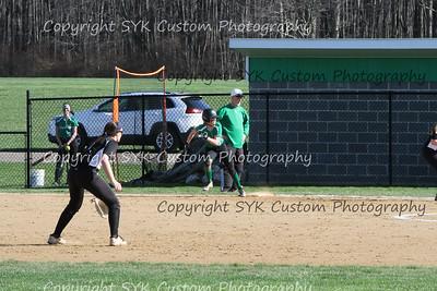 WBHS Softball vs Carrollton-13
