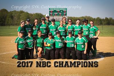 Team NBC Champions