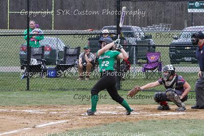 WBHS Softball vs Northwest-19