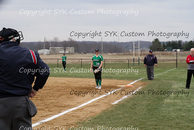 WBHS Softball vs Northwest-5
